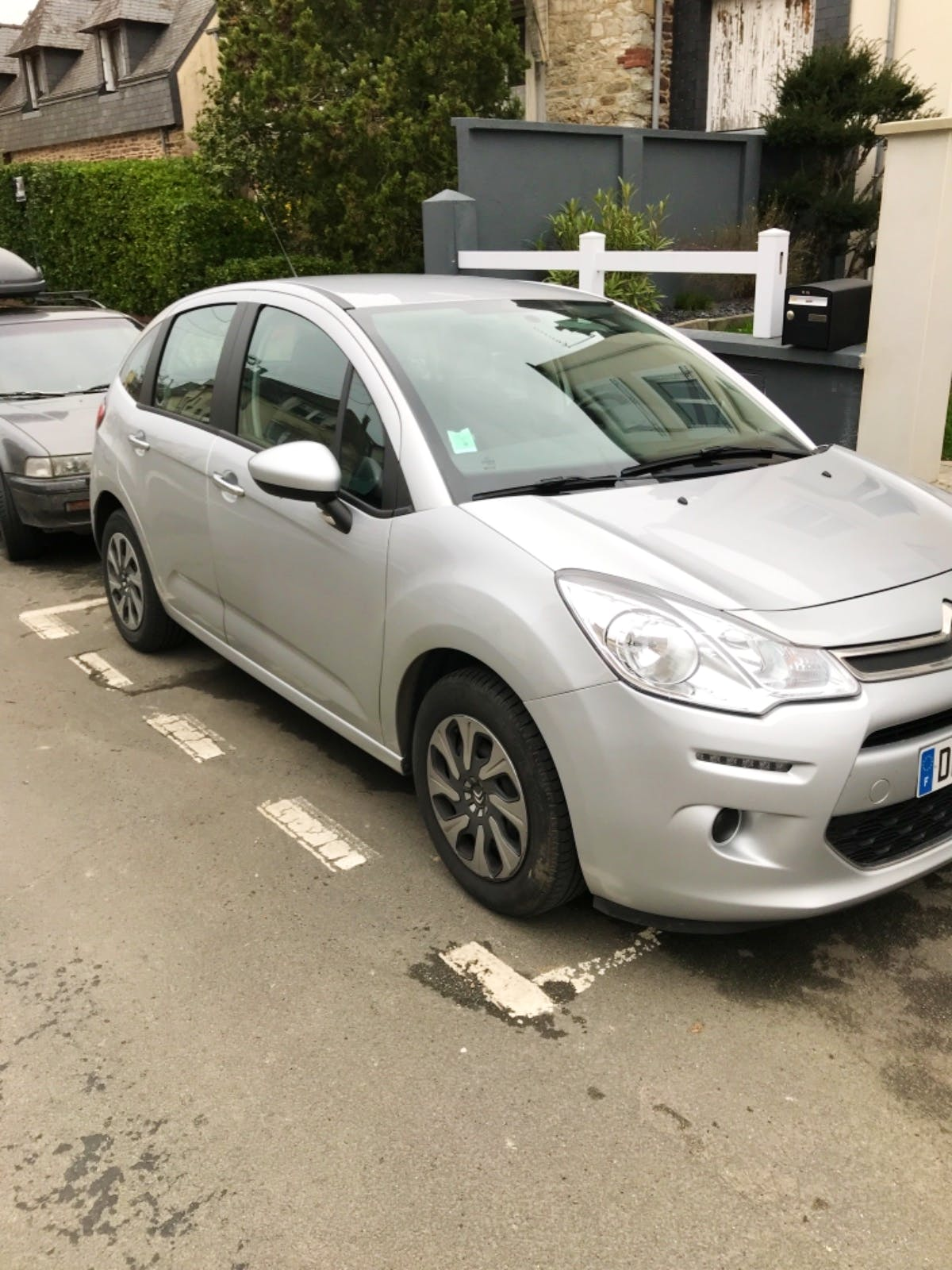 Citroen C3  Essence E95 avec Entrée audio / iPod