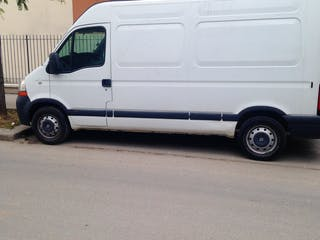 location utilitaire renault master 2008 diesel chelles rue andr couderc. Black Bedroom Furniture Sets. Home Design Ideas