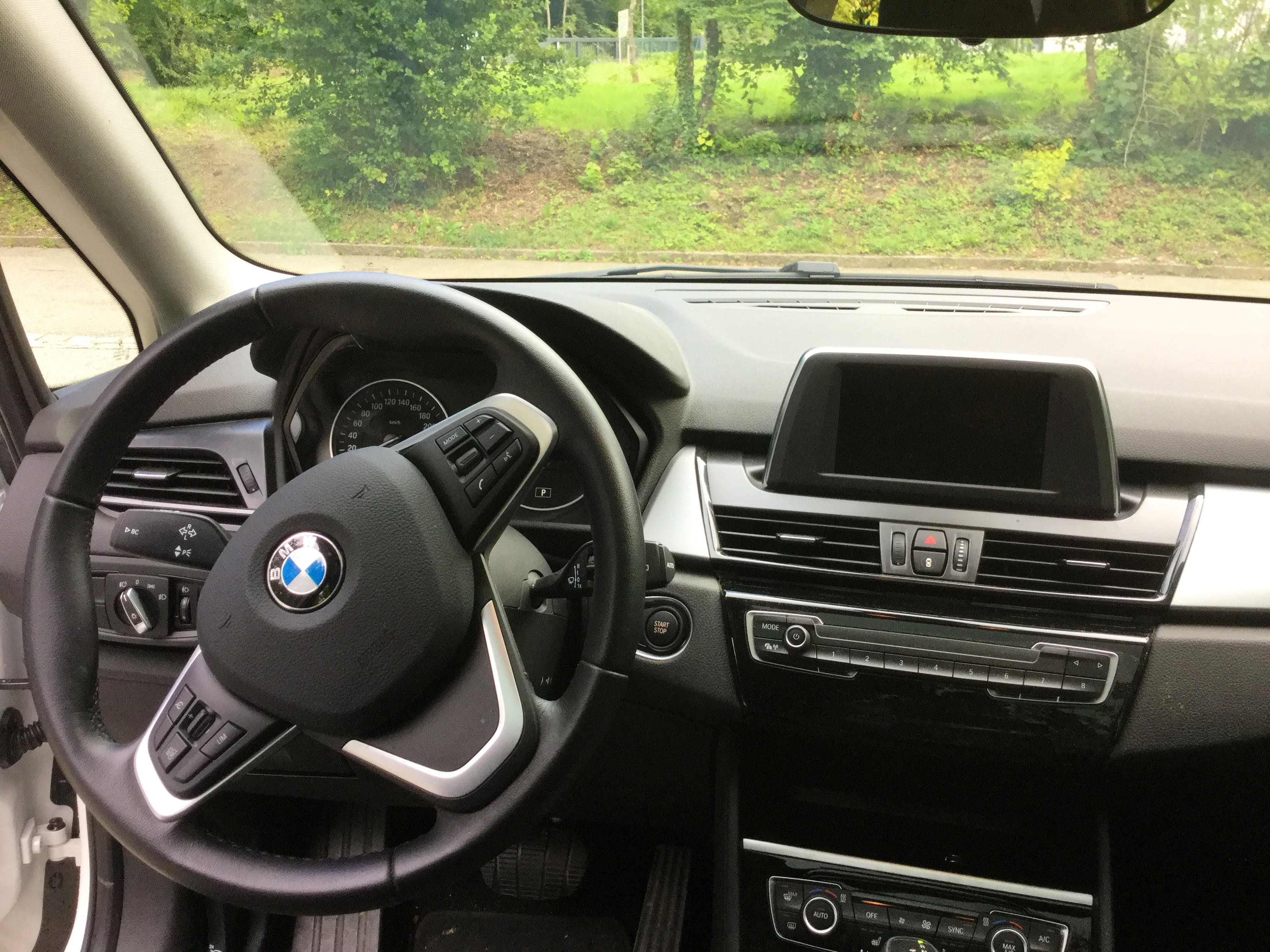 BMW 2er Active Tourer 225xe iPerformance Hybrid