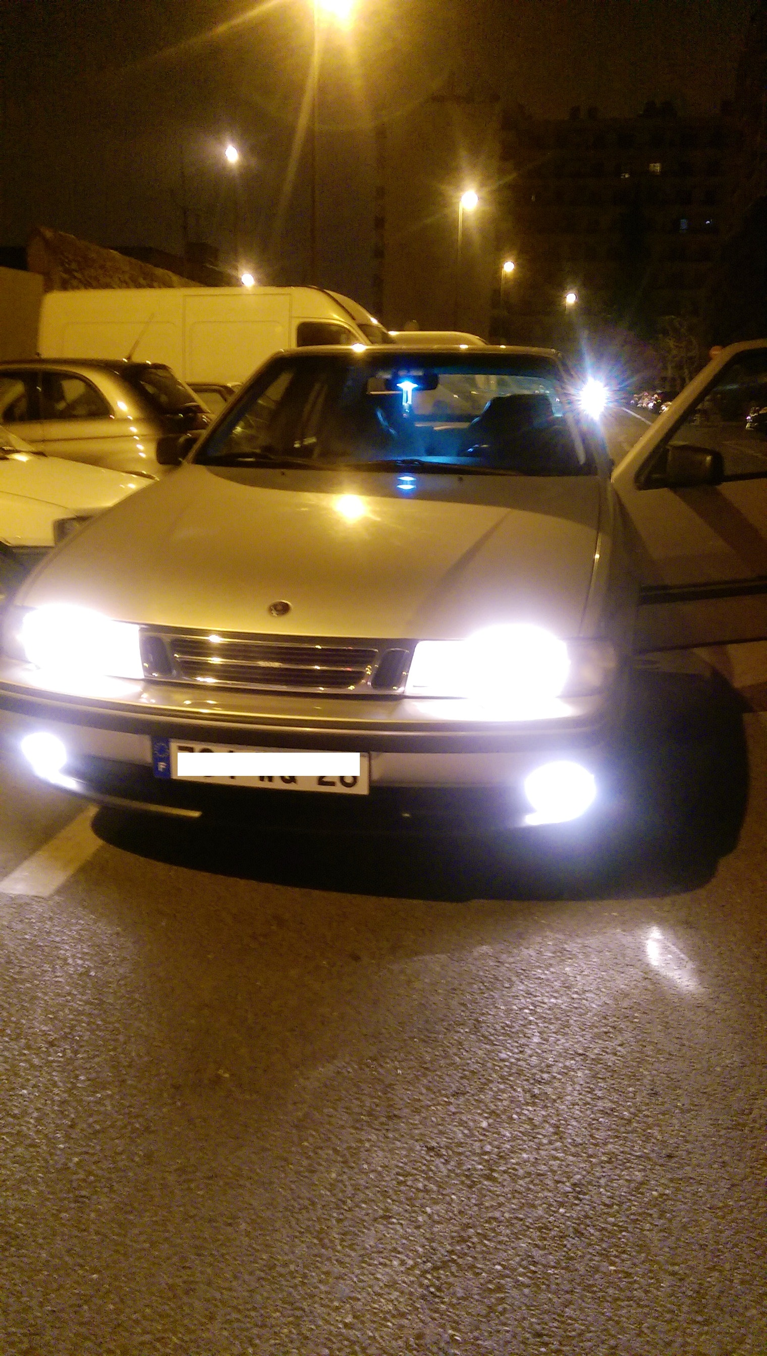 saab 9000, 1996, Essence - Berline Marseille (13)