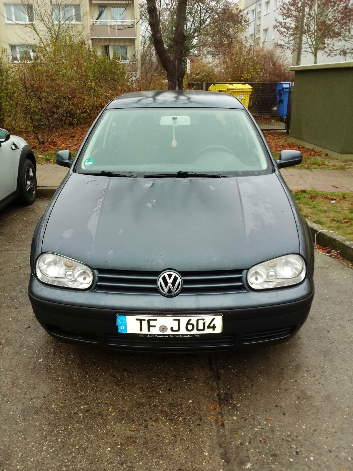 Volkswagen Golf Edition, 2000, Benzin