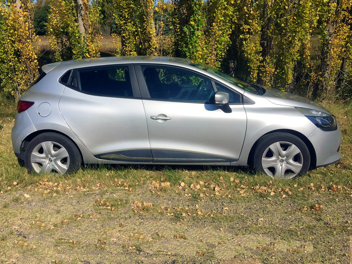 Renault Clio IV Energy 90ch Clim GPS MRS avec Climatisation