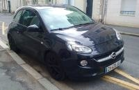 OPEL ADAM, 2013, Essence - Citadine Angers (49)