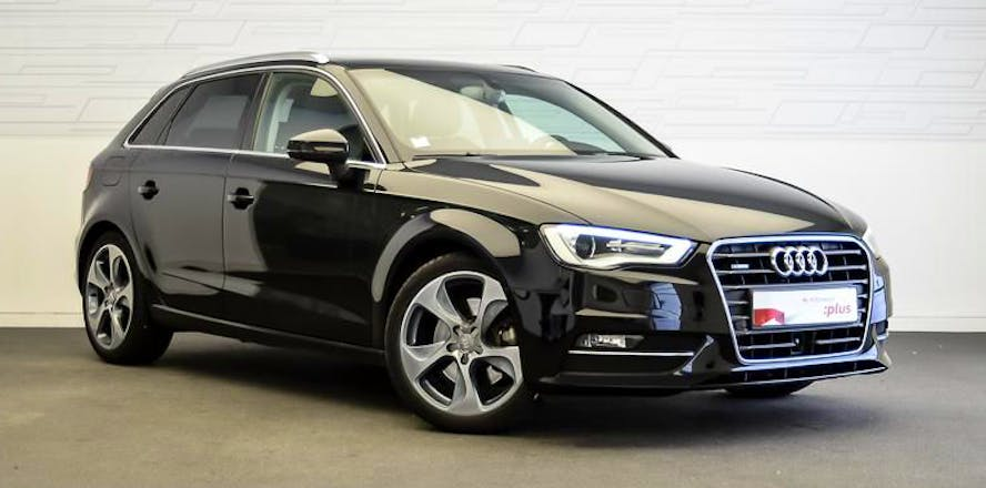 Location audi a3 sportback 2013 automatique maisons for Audi zanetti maison alfort