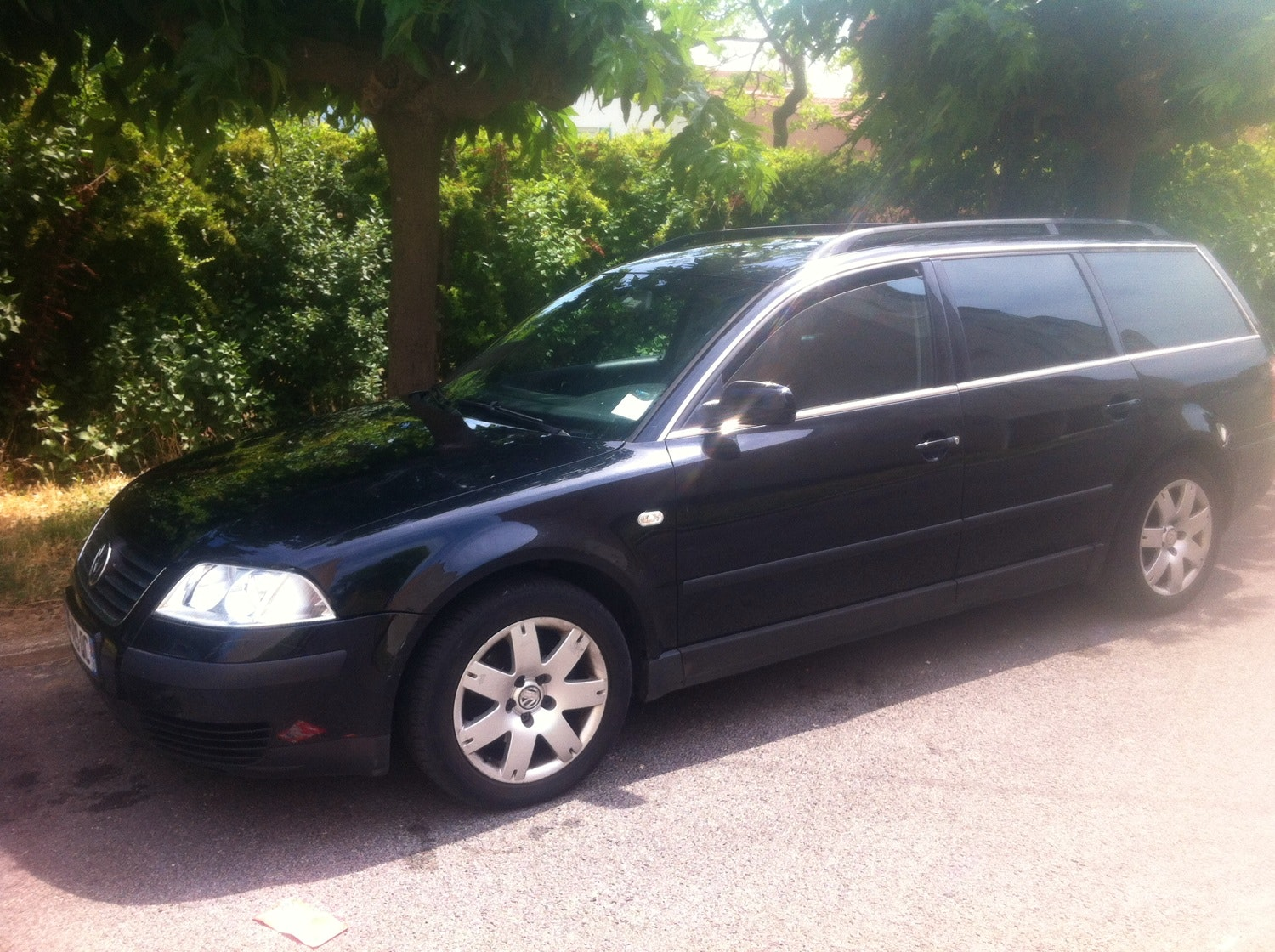 Volkswagen Passat Break Tdi, 2003, Diesel - Berline Draguignan (83)
