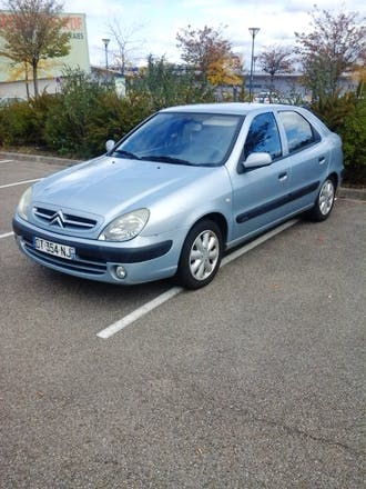 location citroen xsara 2003 diesel m con 144 all e ren cassin. Black Bedroom Furniture Sets. Home Design Ideas