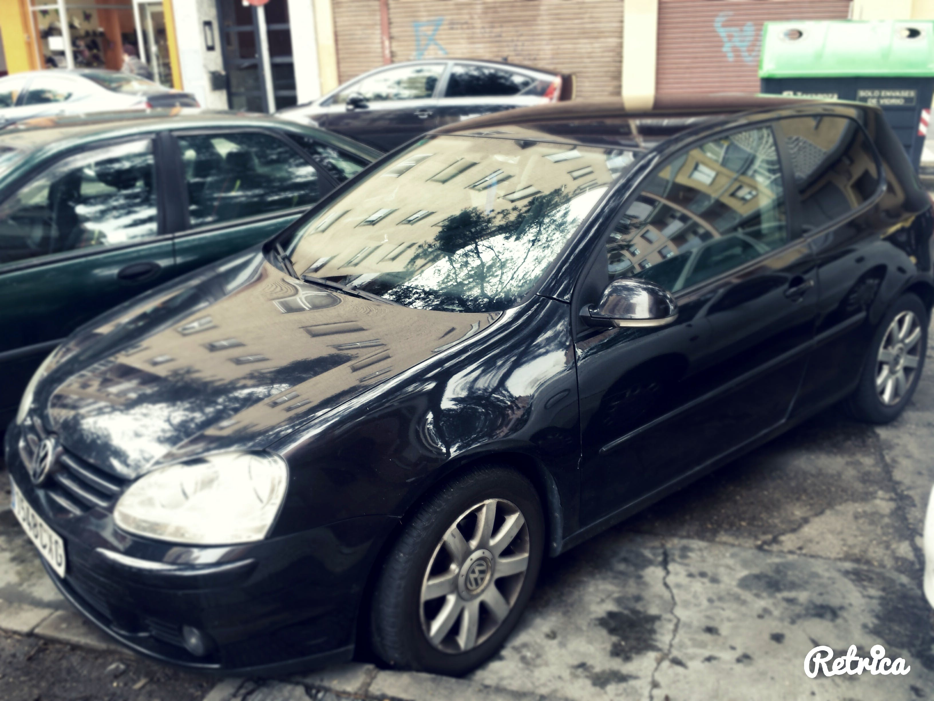 Volkswagen Golf, 2006, Gasolina