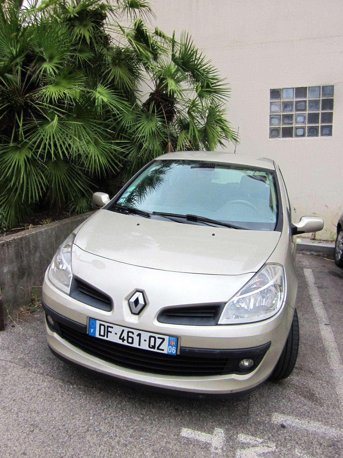 Renault Clio 3 III 1.6 16S LUXE PRIVILEGE 5P, 2006, Essence