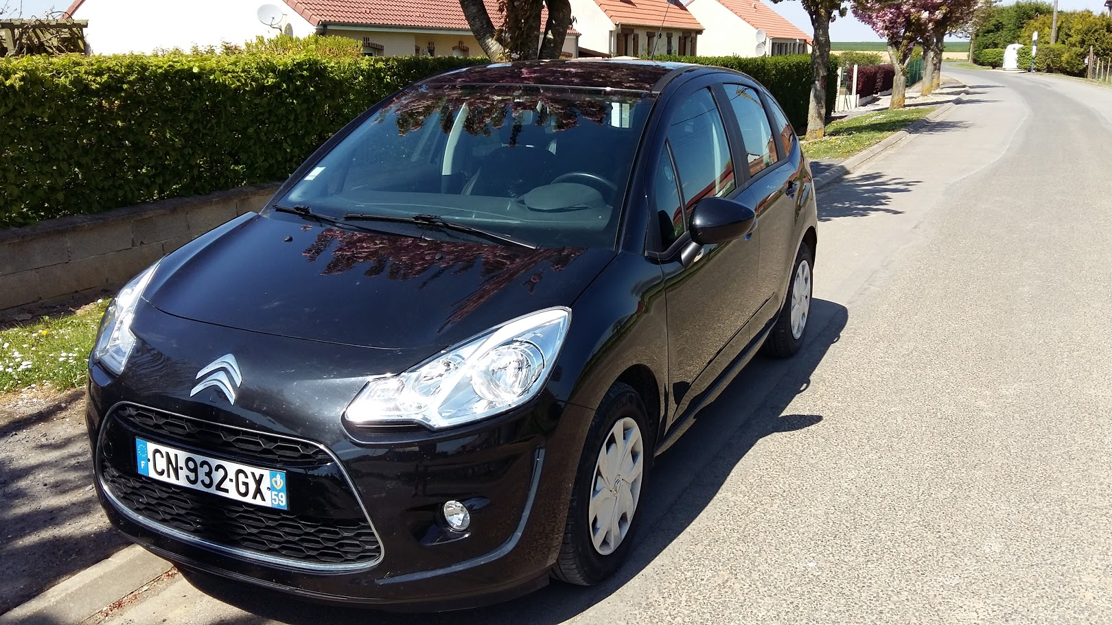 location voiture peronne