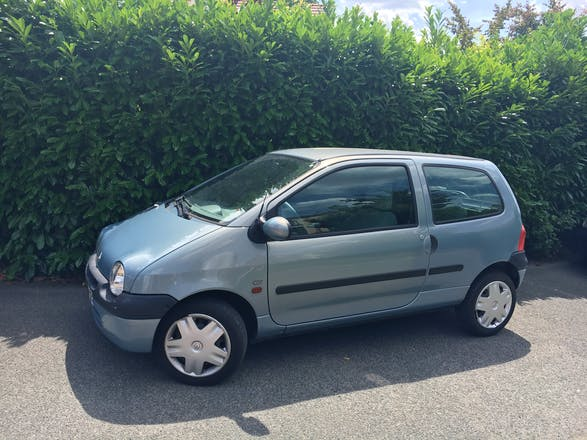 Location renault twingo 2002 saint maur des foss s for Garage automobile saint maur des fosses
