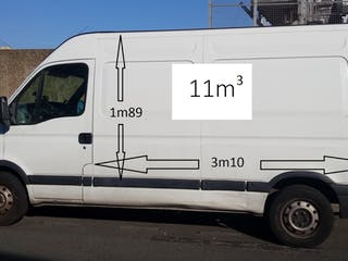 location utilitaire renault master 2003 diesel paris 2 rue pernety. Black Bedroom Furniture Sets. Home Design Ideas