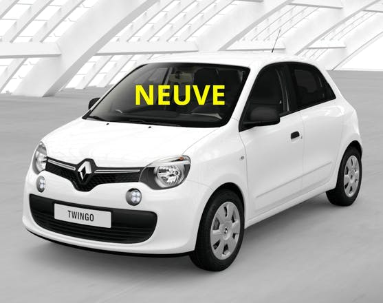 location renault twingo 2017 brive la gaillarde gare de. Black Bedroom Furniture Sets. Home Design Ideas