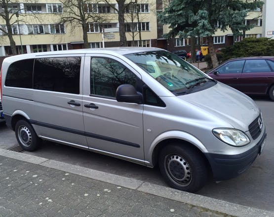 van mercedes vito tourer 2006 diesel in berlin meraner stra e mieten. Black Bedroom Furniture Sets. Home Design Ideas