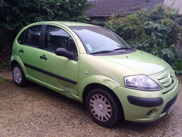 location citroen c3 2007 athis mons 50 avenue jules vall s ForGarage Citroen Athis Mons