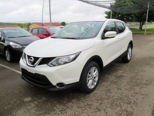 Nissan Qashqai 2 1.6 DCI 130 Connect Edition, 2014, Diesel, automatique