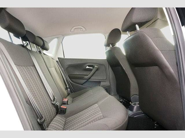 Volkswagen Polo 225 mit Audio-/iPod-Zugang