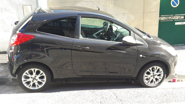 location ford ka 2009 marseille rue louis gibert 13004 marseille. Black Bedroom Furniture Sets. Home Design Ideas