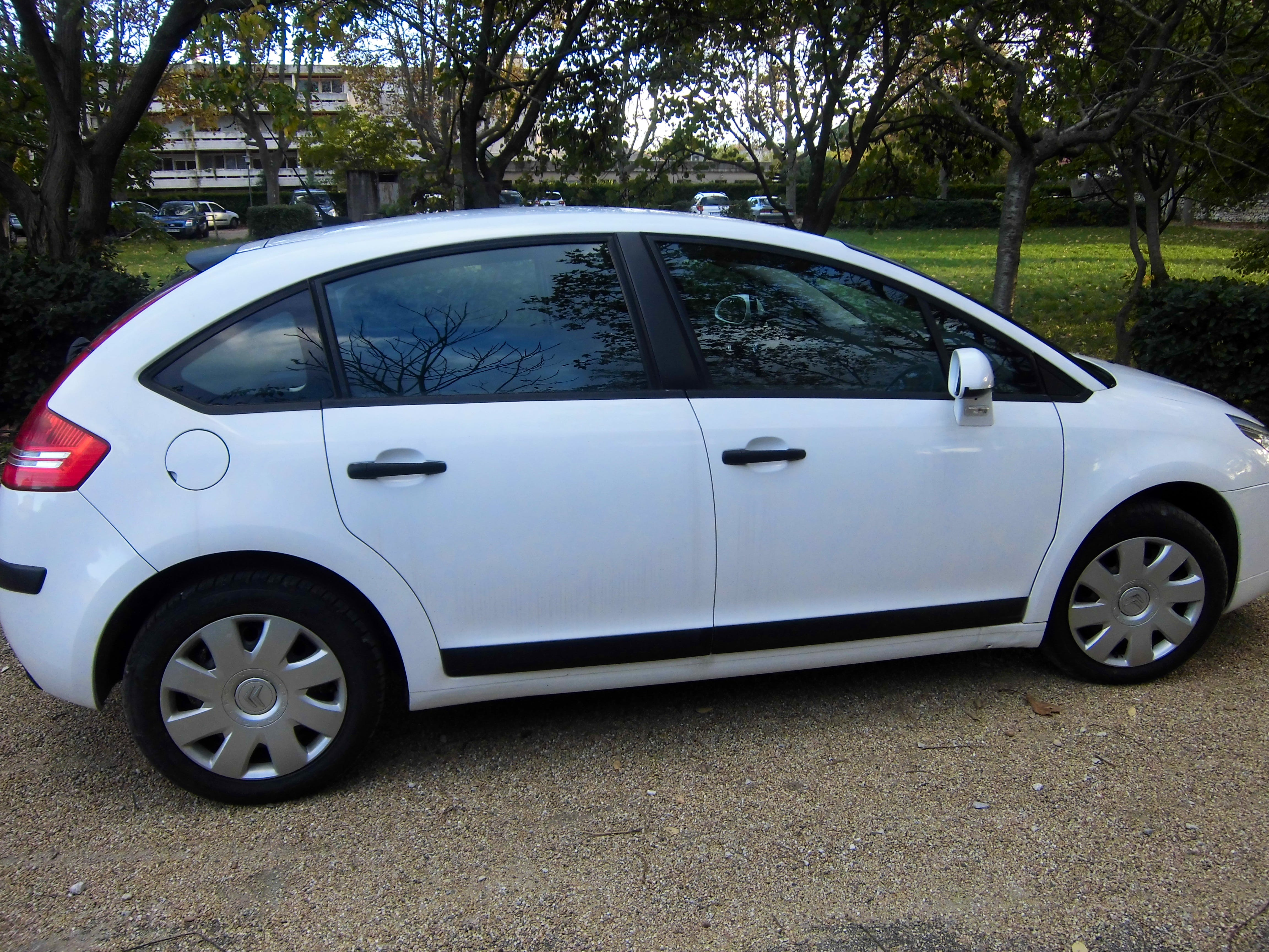 Citroen C4  1.6 HDi92 Pack ambiance, 2005, Diesel