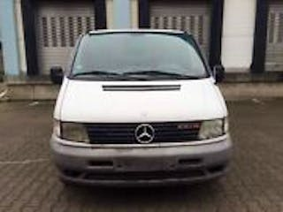 van mercedes vito tourer 1999 diesel in b ttelborn bachgrund 1 mieten. Black Bedroom Furniture Sets. Home Design Ideas
