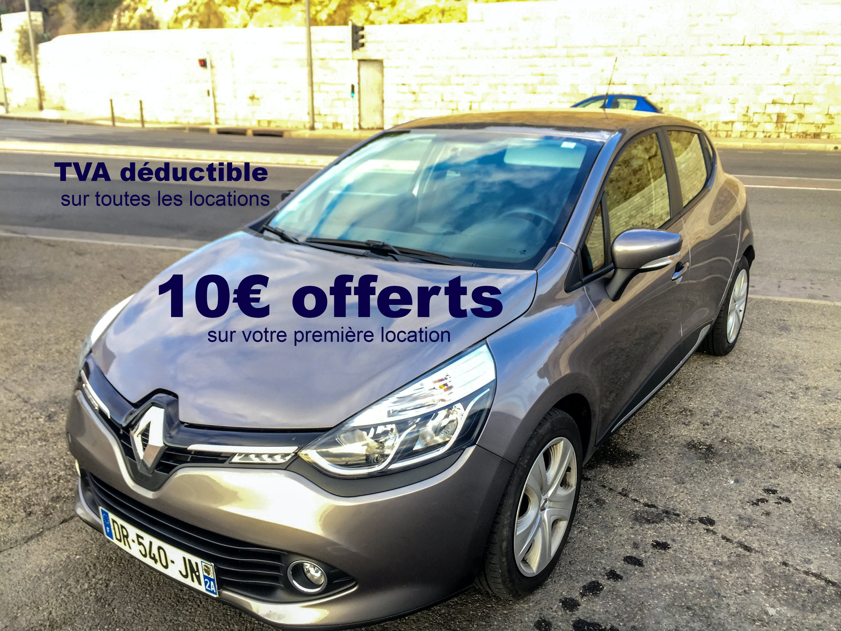Renault Clio 1.5dci Business Eco, 2015, Diesel