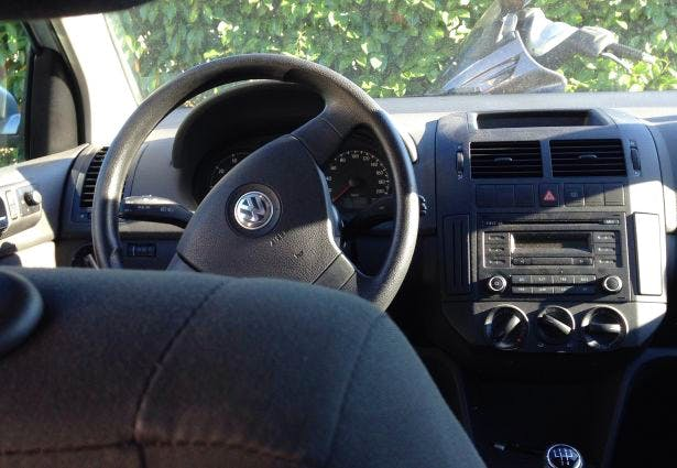 Volkswagen polo 1.2 avec Climatisation