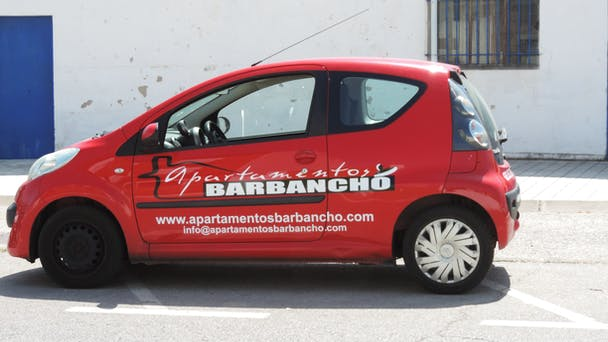 Citroen c1 con Reproductor de CD