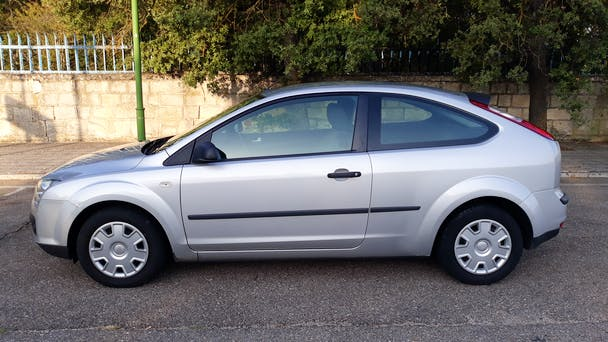 Ford Focus FORD FOCUS TREND 1.6 TDCI 90 CV