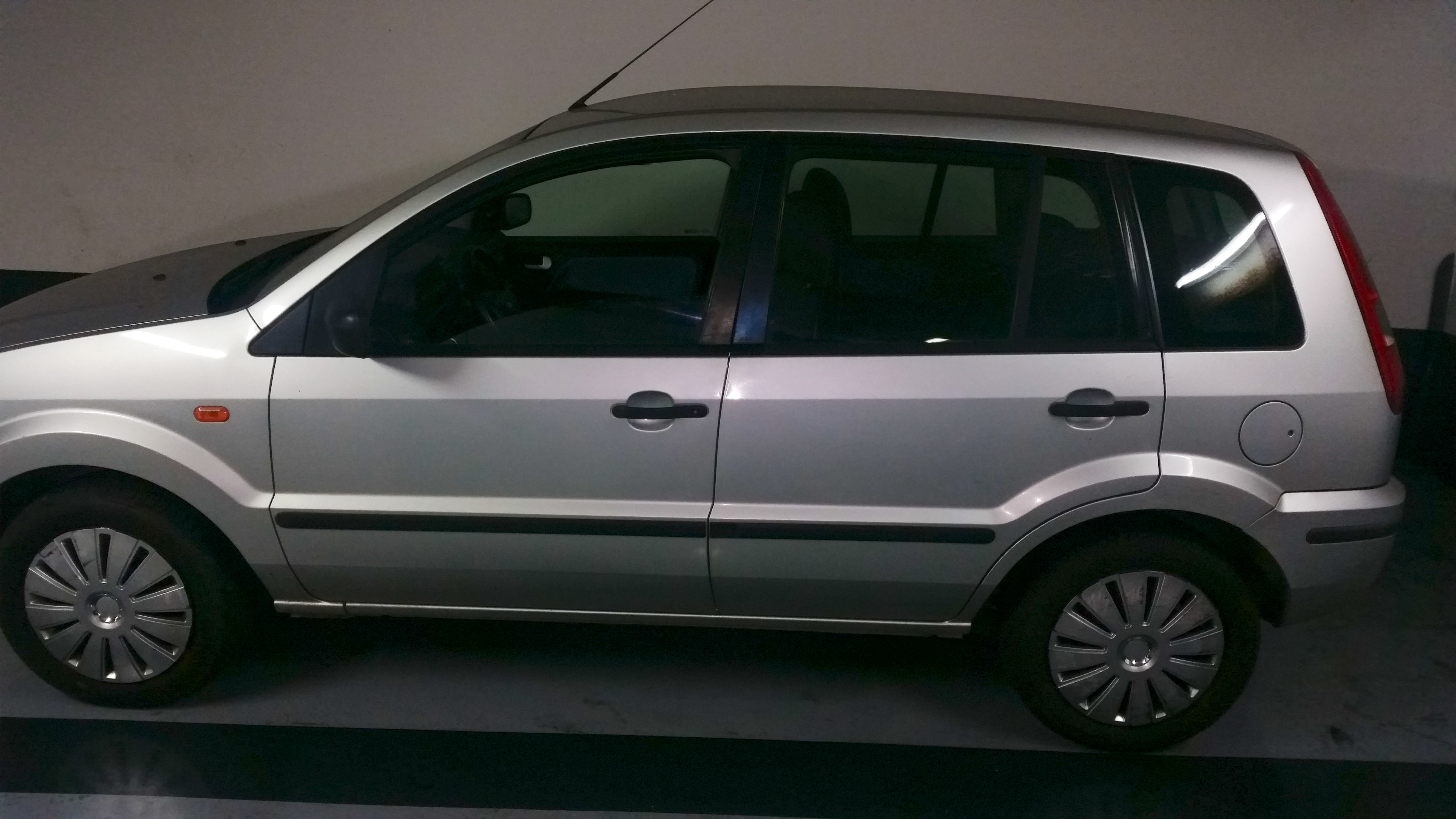 ford fusion, 2005, Diesel - Familiale Montreuil (93)