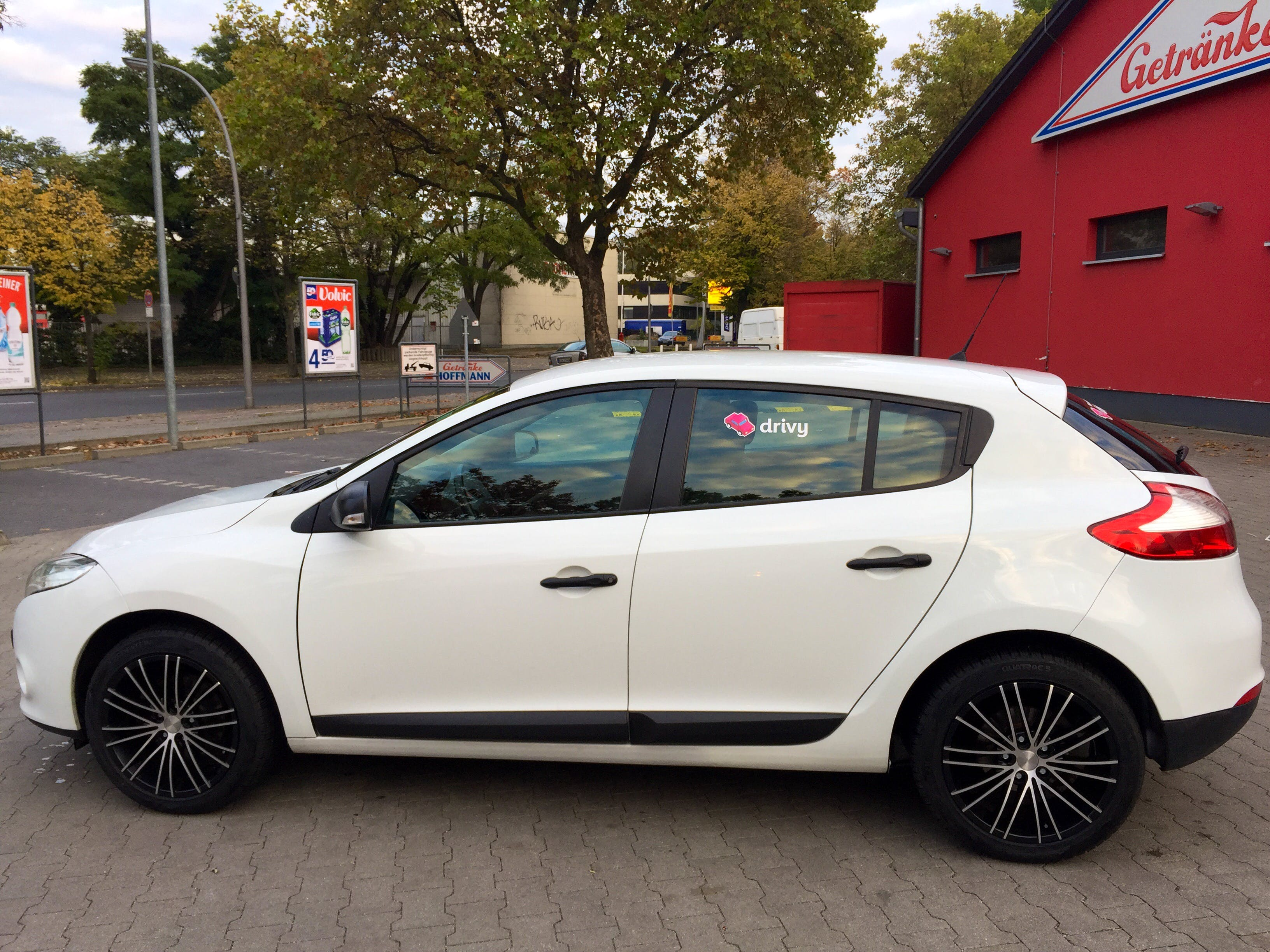 Renault Mégane ||| Classic 1.6 16V mit CD-Player