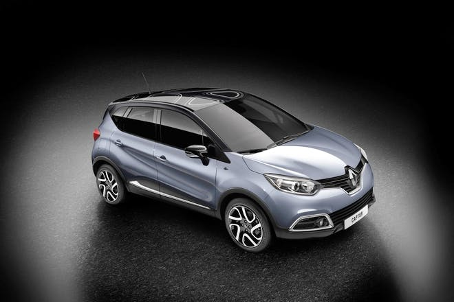 location renault captur 2015 automatique paris 100 rue. Black Bedroom Furniture Sets. Home Design Ideas