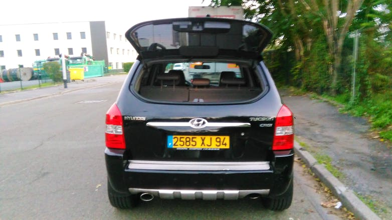 location hyundai tucson 2005 diesel cr teil 8 rue de bretagne. Black Bedroom Furniture Sets. Home Design Ideas
