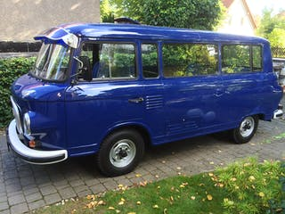 van barkas b1000 1969 8 sitze in berlin willestra e 7 mieten. Black Bedroom Furniture Sets. Home Design Ideas