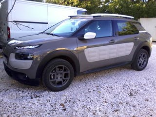 location citroen c4 cactus 2014 hy res 8 rue mar chal juin. Black Bedroom Furniture Sets. Home Design Ideas