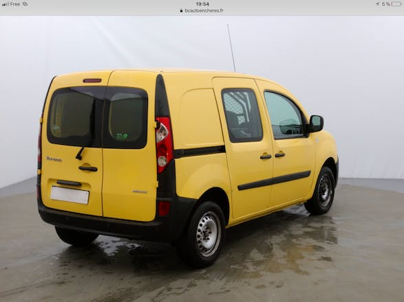 location utilitaire renault kangoo express 2011 diesel. Black Bedroom Furniture Sets. Home Design Ideas