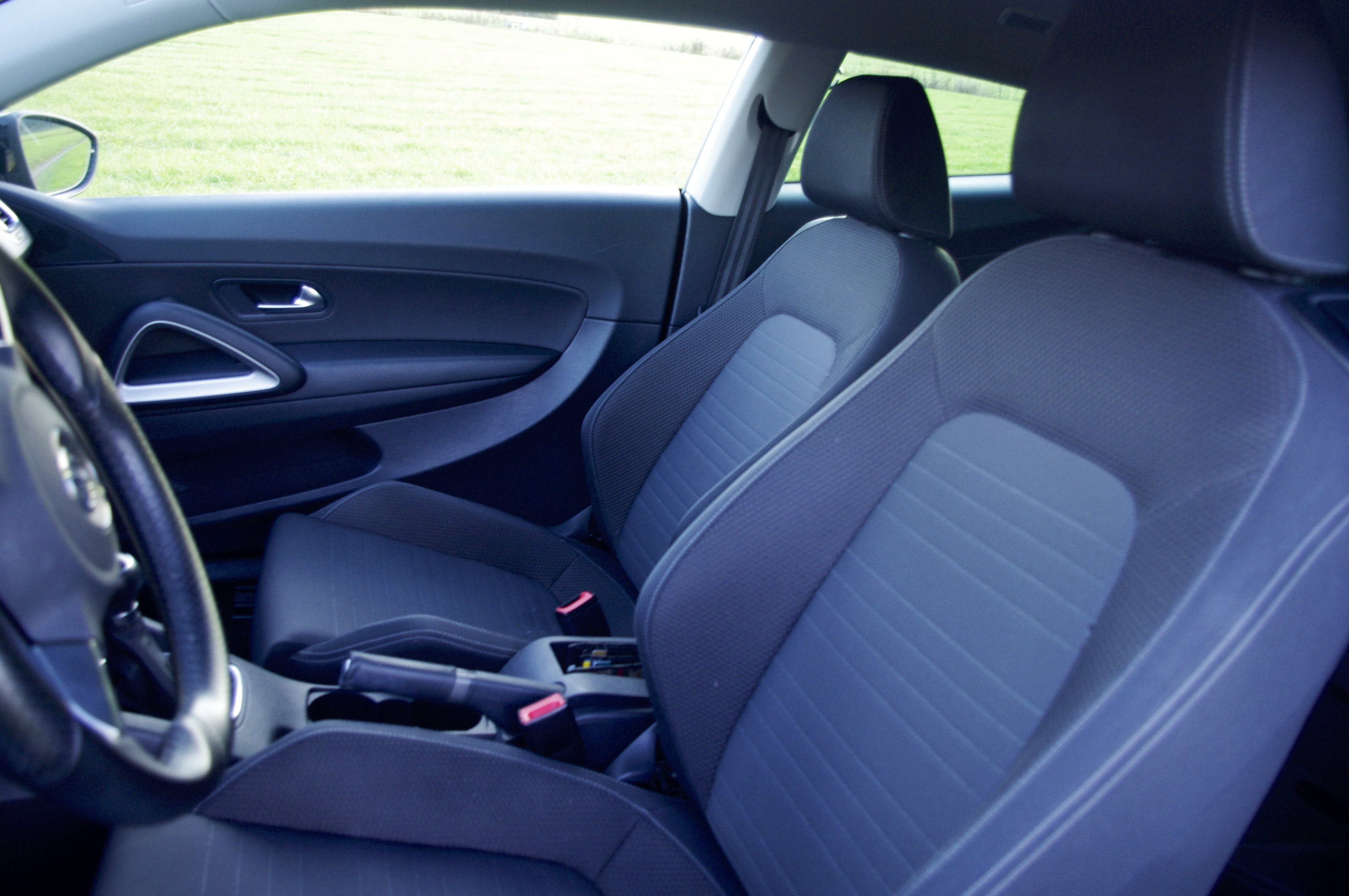 VW Scirocco 3 1.4 Sport Coupe Gengenbach mit Audio-/iPod-Zugang