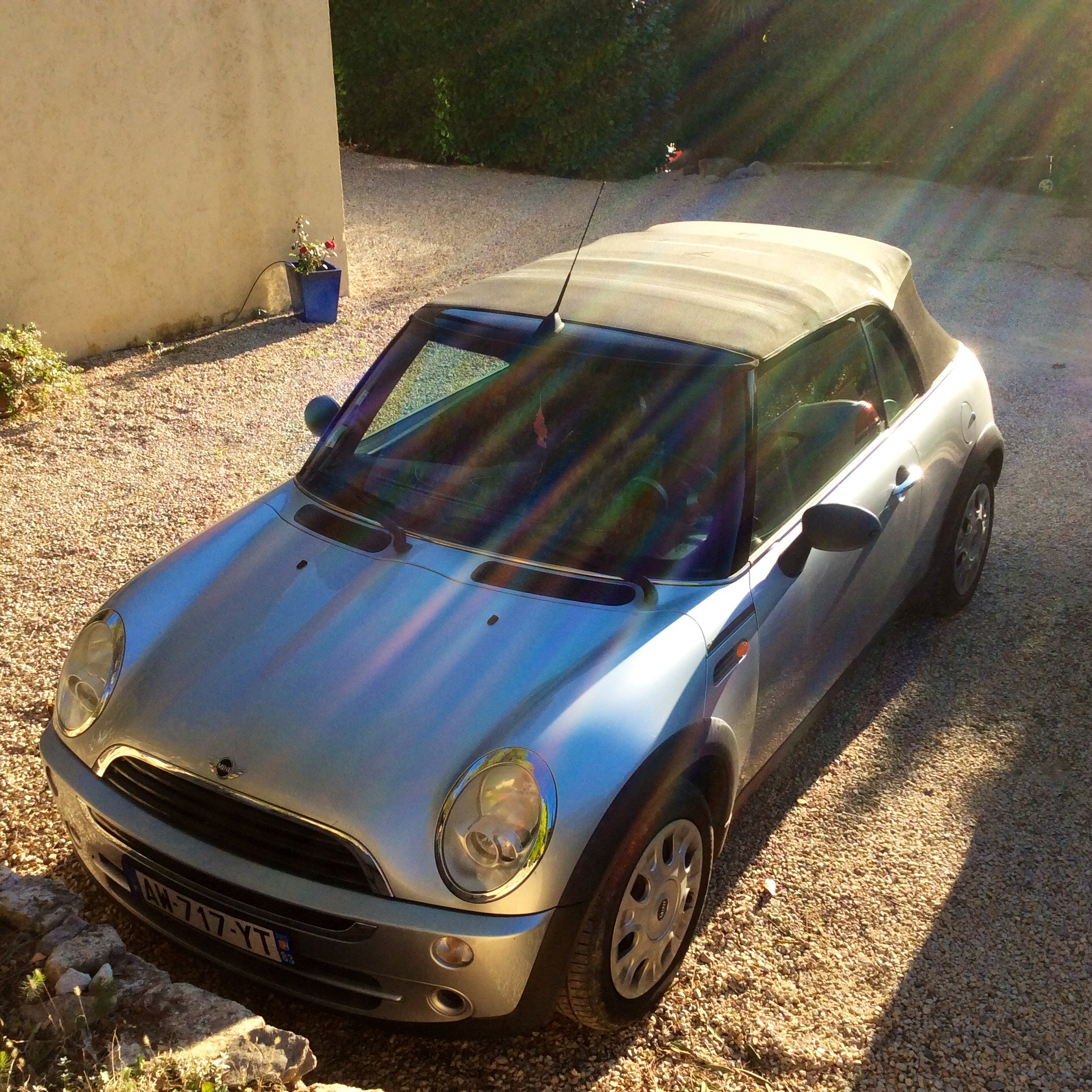 MINI Mini One, 2005, Essence - Cabriolet Draguignan (83)