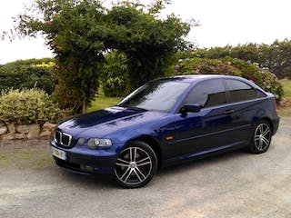Location bmw s rie 3 compact 2003 diesel rennes place - Location voiture gare rennes ...