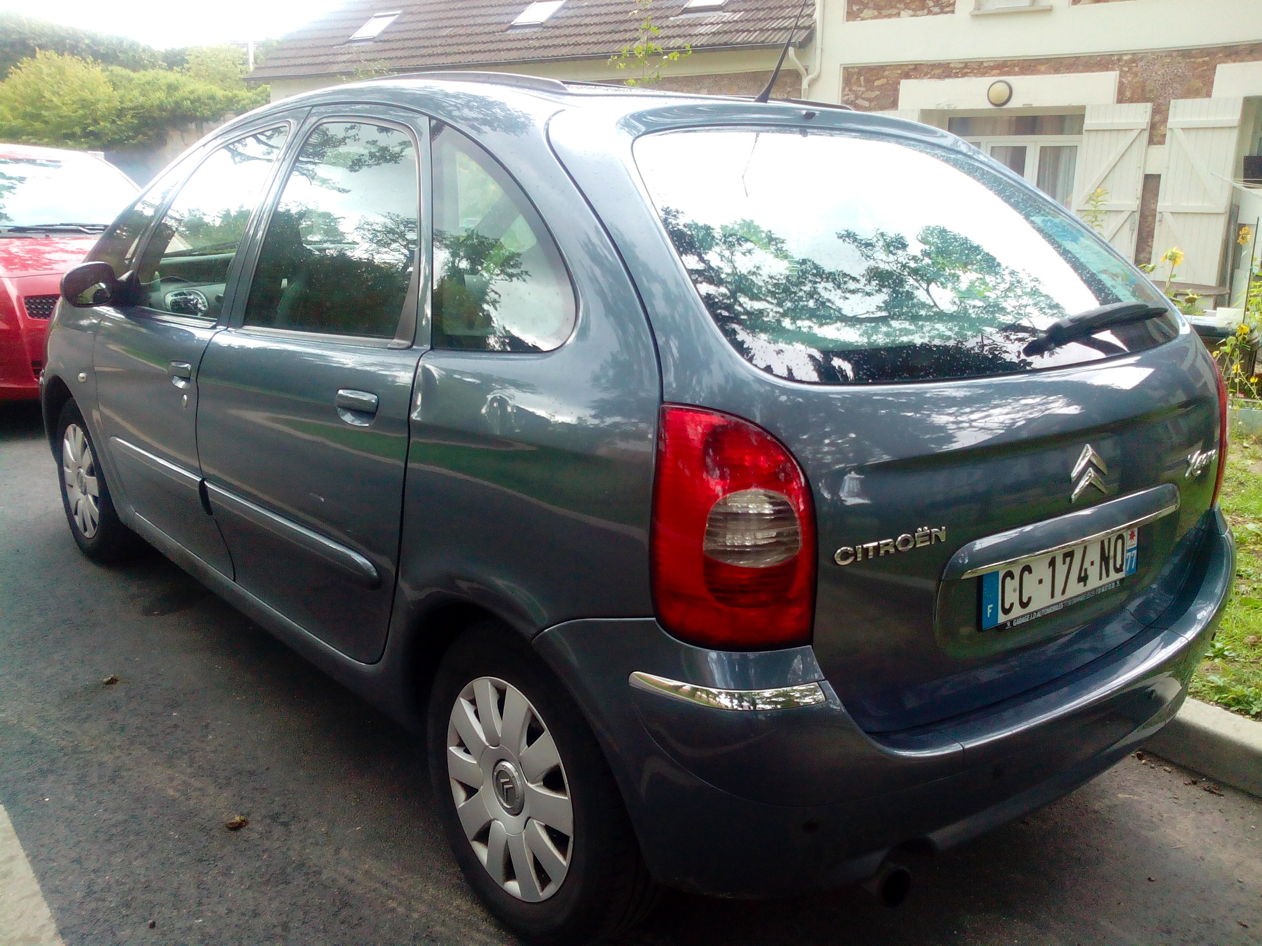 CITROEN Xsara Picasso HDI 110 Collection, 2005, Diesel
