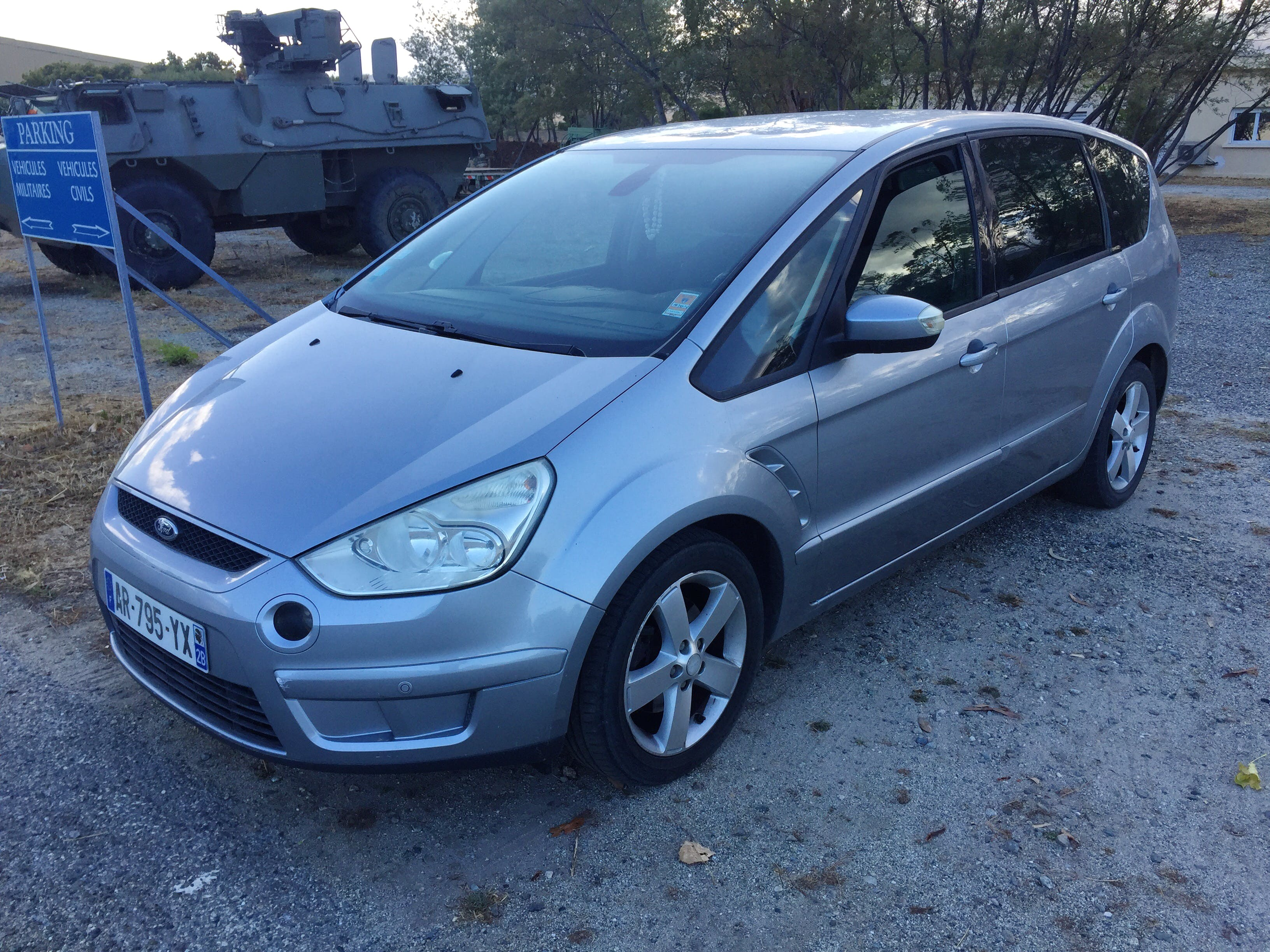 Ford S-Max 1.8 tdci, 2006, Diesel, 6 places