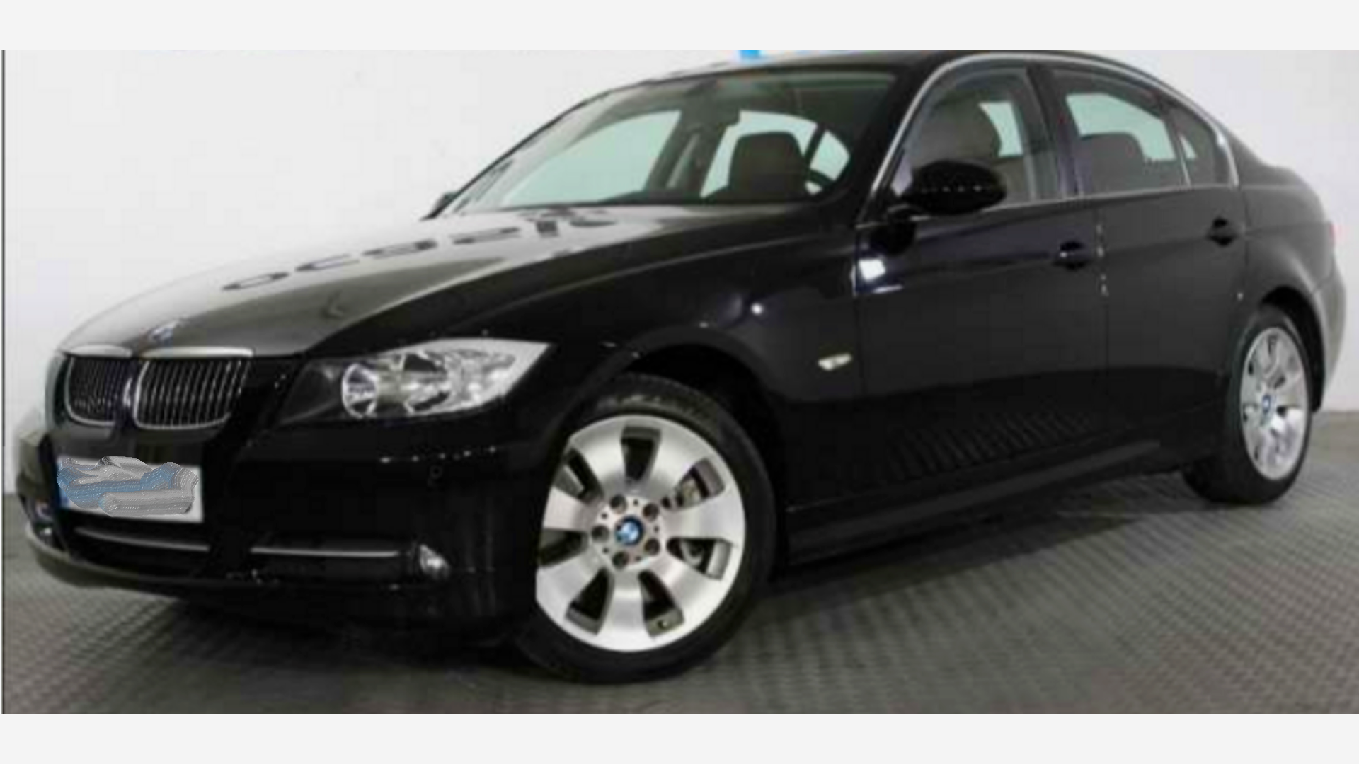 BMW 335I BI-TURBO, 2011, SP98, Automático