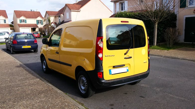 location utilitaire renault kangoo express 2011 diesel paris rue petit. Black Bedroom Furniture Sets. Home Design Ideas