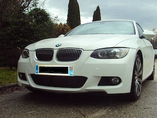 location bmw s rie 3 coup 2008 diesel dole 50 chemin