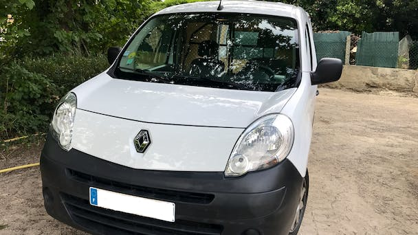 Location utilitaire renault kangoo express 2012 diesel - Location porte voiture toulouse ...