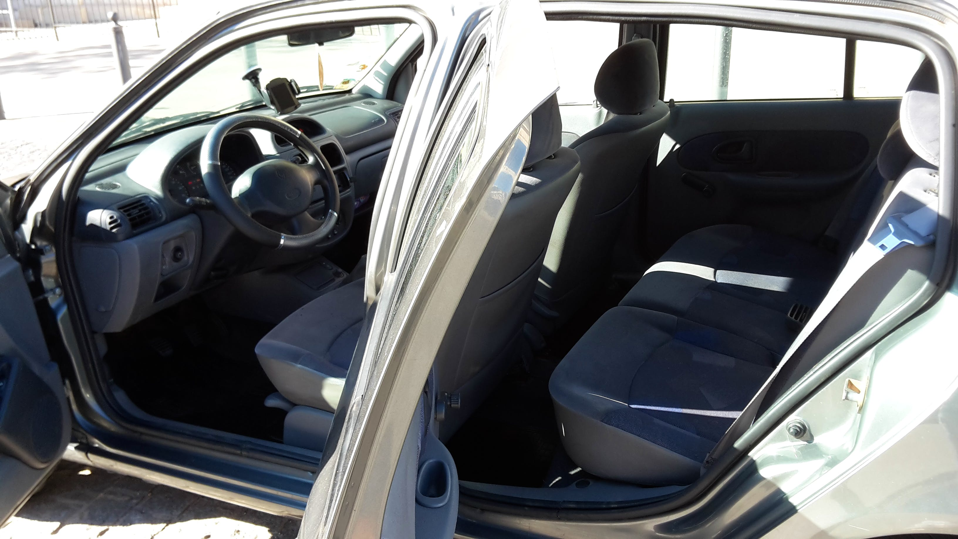 Renault Clio 1.2 60 CH RT