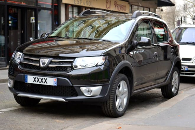 location dacia sandero 2015 toulouse avenue de muret