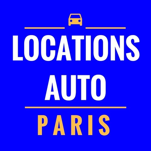LOCATIONS AUTO PARIS, un service d'autopartage proposé par DP LOCATIONS SAS