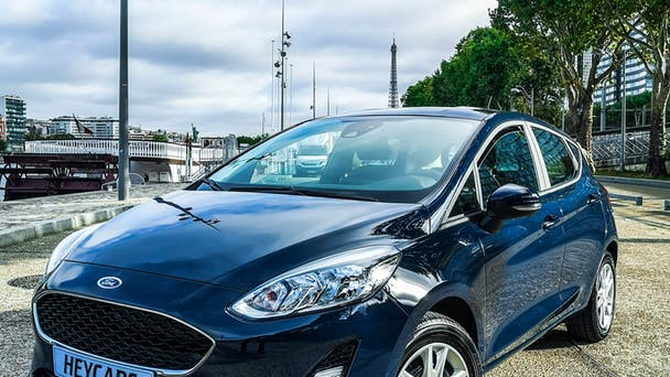 Ford Fiesta 2019, Sportive, Familiale 85cv COOL & CONNECT, 2019, Essence