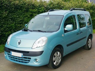 location utilitaire renault grand kangoo 2009 diesel nancy 1 all e lounes matoub. Black Bedroom Furniture Sets. Home Design Ideas