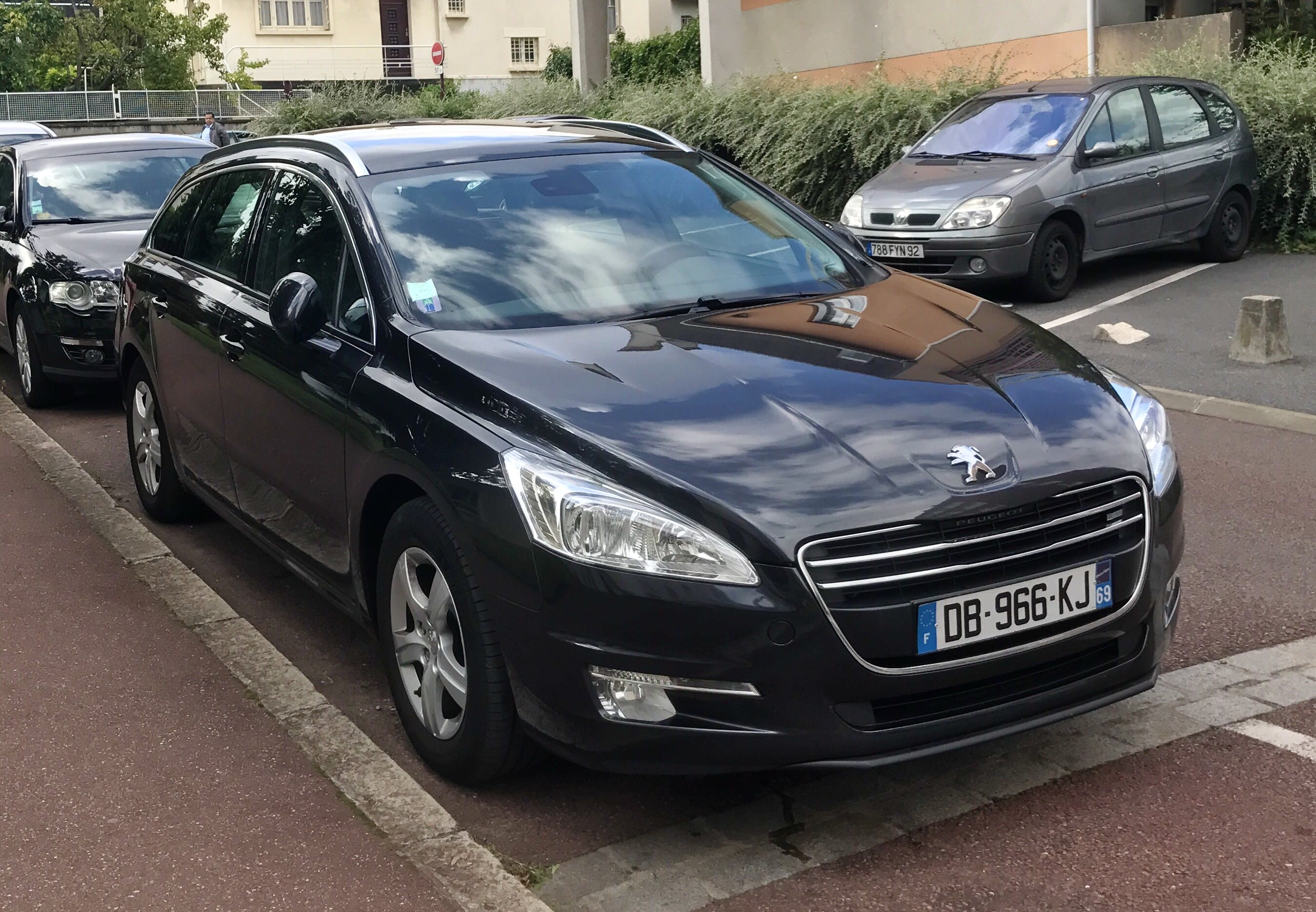 Peugeot 508 SW 1.6 HDI business pack, 2013, Diesel, automatique