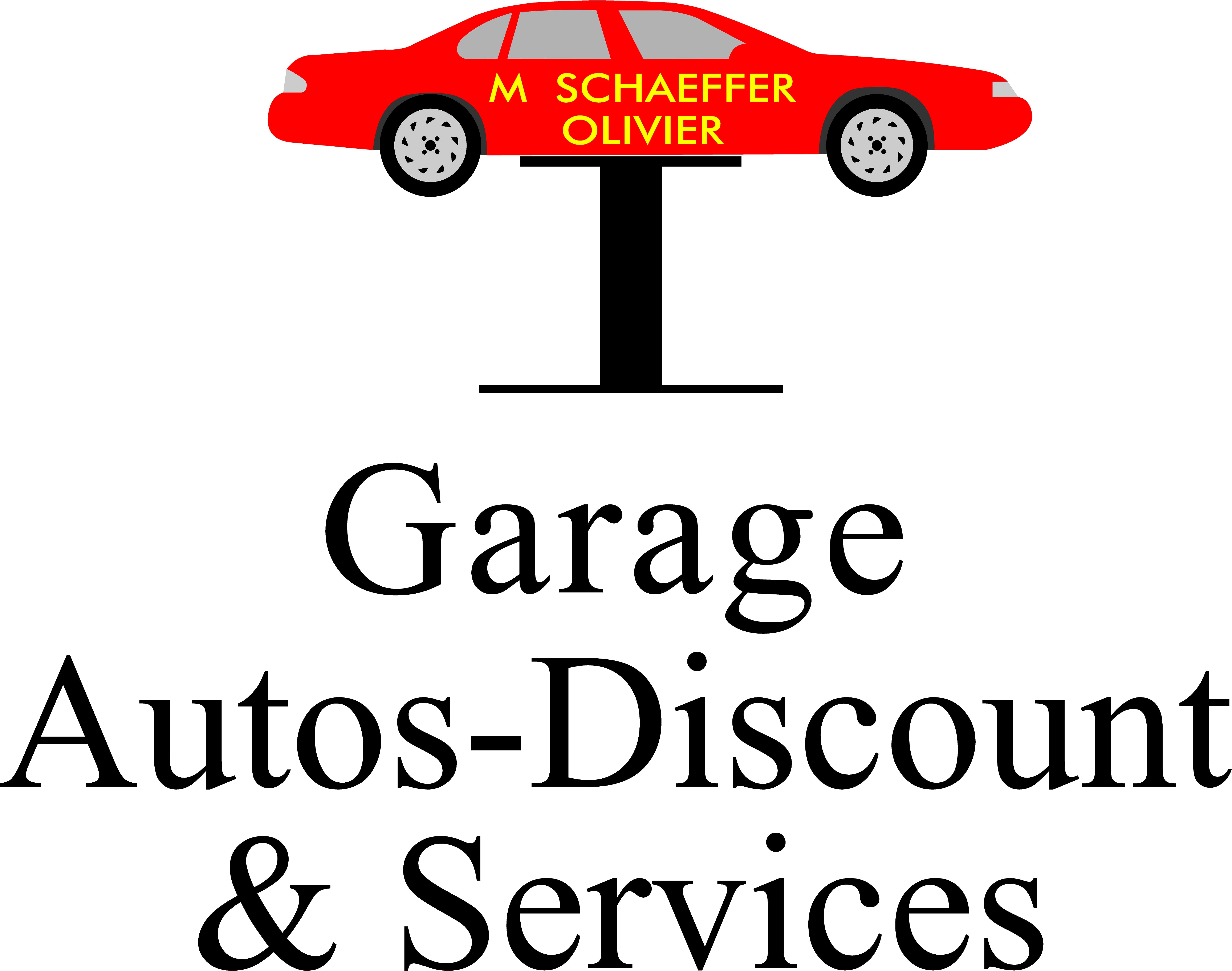 Olivier de Autos Discount & Services